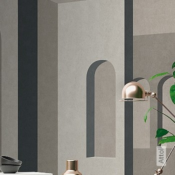 Price:465,00 EUR - Kollektion(en): - Mural - Good light fastness - Modern patterns