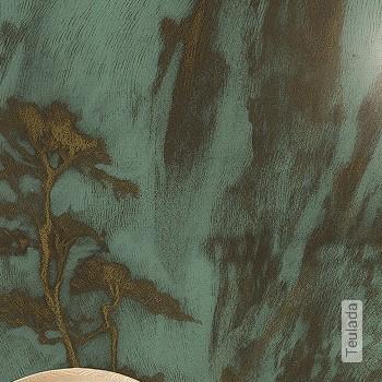 Price:675,00 EUR - Kollektion(en): - Mural - Good light fastness - Modern patterns