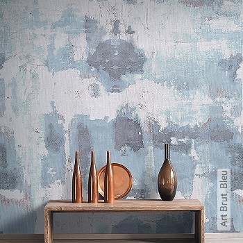 Price:245,90 EUR - Kollektion(en): - Mural - Good light fastness - Modern patterns