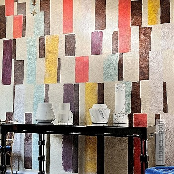 Price:823,00 EUR - Kollektion(en): - Mural - Good light fastness - Modern patterns