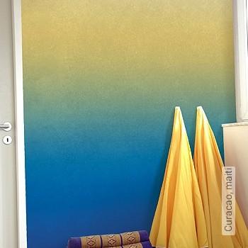 Price:149,00 EUR - Kollektion(en): - Mural - Gradient - Washable