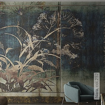 Price:101,75 EUR - Kollektion(en): - Mural