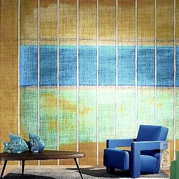 Price:799,00 EUR - Kollektion(en): - Mural - Stripe wallpaper