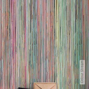 Price:189,00 EUR - Kollektion(en): - Mural - Stripe wallpaper