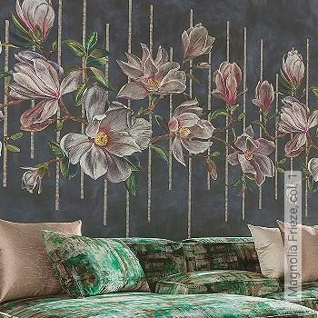 Price:294,00 EUR - Kollektion(en): - Mural - Stripe wallpaper