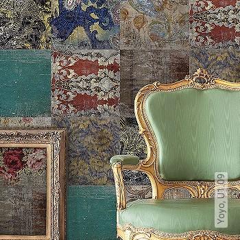 Price:390,20 EUR - Kollektion(en): - Mural - Tile