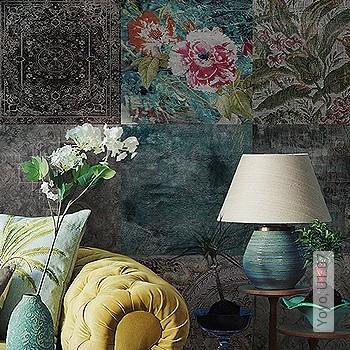 Price:501,70 EUR - Kollektion(en): - Mural - Tile