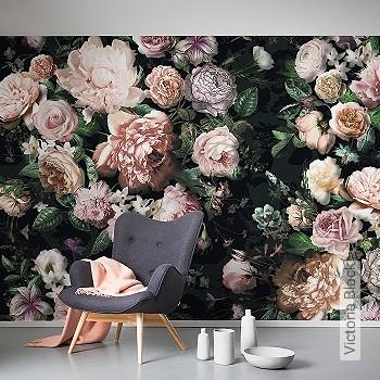 Price:189,90 EUR - Kollektion(en): - Mural - pink
