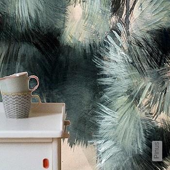 Price:179,98 EUR - Kollektion(en): - Mural - pink