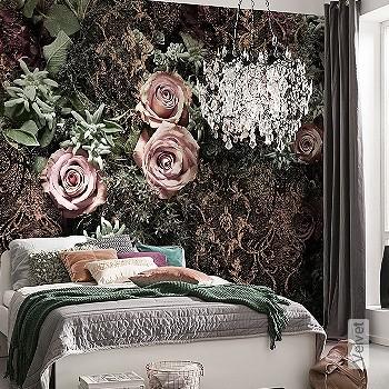 Price:85,63 EUR - Kollektion(en): - Mural - pink