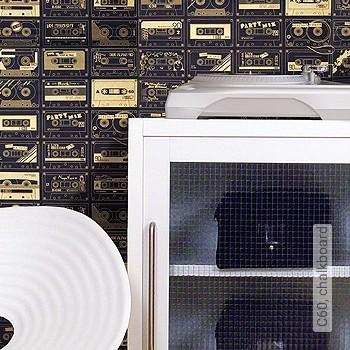 Preis:67,00 EUR - Kollektion(en): - Muster metallic - KinderTapeten