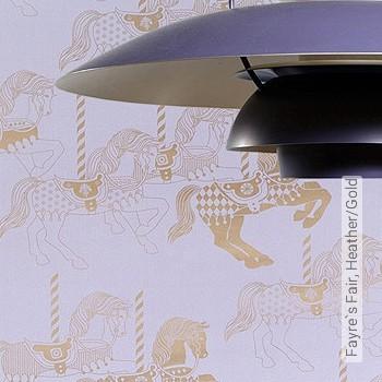 Preis:58,50 EUR - Kollektion(en): - Muster metallic - KinderTapeten