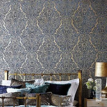 Preis:133,50 EUR - Kollektion(en): - Muster metallic - NEUE Tapeten