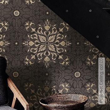Preis:94,00 EUR - Kollektion(en): - Muster metallic - NEUE Tapeten