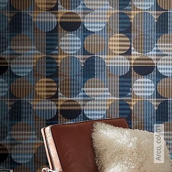 Preis:56,00 EUR - Kollektion(en): - Muster metallic - NEUE Tapeten