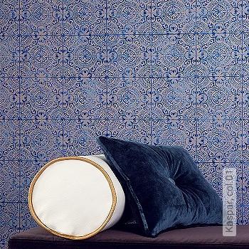 Preis:79,00 EUR - Kollektion(en): - Muster metallic