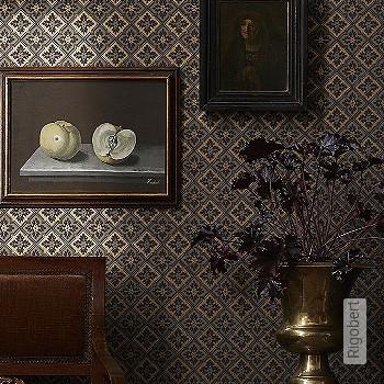 Preis:102,70 EUR - Kollektion(en): - Muster metallic