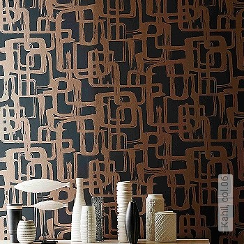 Preis:108,00 EUR - Kollektion(en): - Muster metallic