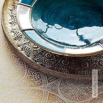 Preis:71,95 EUR - Kollektion(en): - Muster metallic