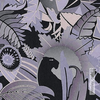Preis:131,50 EUR - Kollektion(en): - Muster metallic