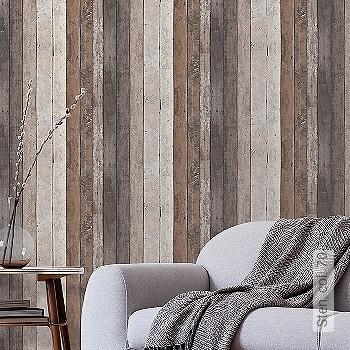 Preis:37,95 EUR - Kollektion(en): - NEUE Tapeten - Holzdesign / Holzoptik - NEUE Tapeten