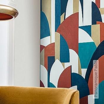 Price:445,10 EUR - Kollektion(en): - New Wallpaper