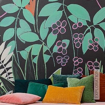 Price:265,10 EUR - Kollektion(en): - New Wallpaper