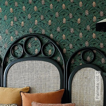 Price:125,50 EUR - Kollektion(en): - New Wallpaper