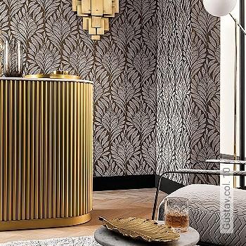 Price:143,10 EUR - Kollektion(en): - New Wallpaper