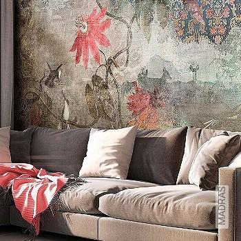 - Kollektion(en): - New Wallpaper