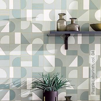 Price:48,20 EUR - Kollektion(en): - New Wallpaper