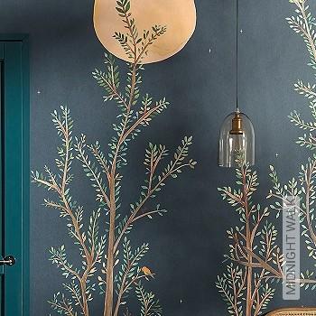Price:213,80 EUR - Kollektion(en): - New Wallpaper