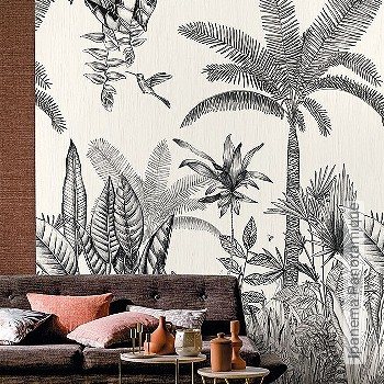 Price:438,50 EUR - Kollektion(en): - New Wallpaper