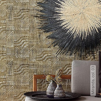 Price:64,95 EUR - Kollektion(en): - New Wallpaper