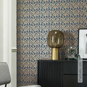 Price:73,15 EUR - Kollektion(en): - New Wallpaper
