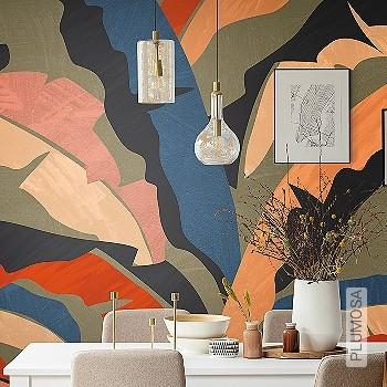 Price:312,80 EUR - Kollektion(en): - New Wallpaper