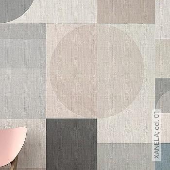 Price:38,00 EUR - Kollektion(en): - New Wallpaper