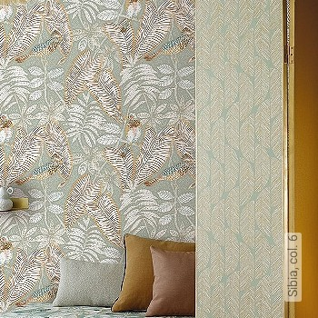 Price:120,00 EUR - Kollektion(en): - New Wallpaper