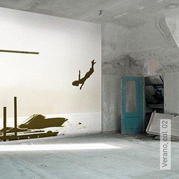 Preis:349,00 EUR - Kollektion(en): - Olive - FotoTapete