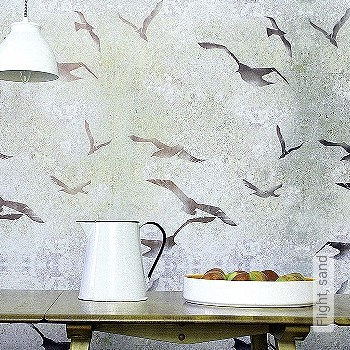 Preis:32,50 EUR - Kollektion(en): - Olive - NEUE Tapeten