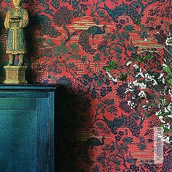 Preis:59,30 EUR - Kollektion(en): - Orientalische Tapeten - NEUE Tapeten