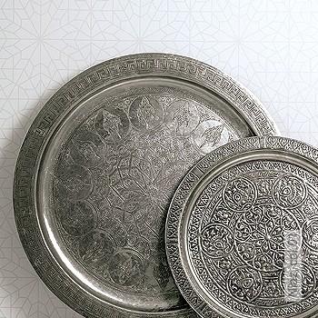 Preis:78,00 EUR - Kollektion(en): - Orientalische Tapeten - NEUE Tapeten