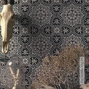Preis:111,00 EUR - Kollektion(en): - Orientalische Tapeten