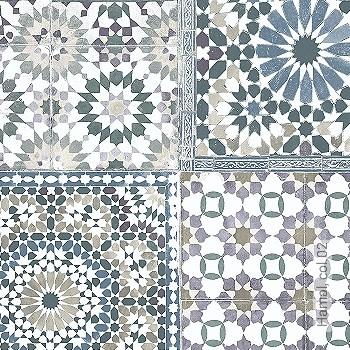 Preis:32,95 EUR - Kollektion(en): - Orientalische Tapeten