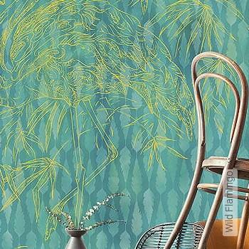Preis:189,90 EUR - Kollektion(en): - Ornamente Tapeten - FotoTapete