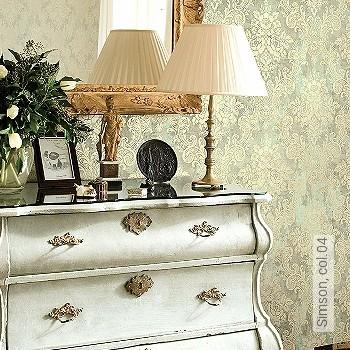 Preis:69,60 EUR - Kollektion(en): - Ornamente Tapeten - NEUE Tapeten
