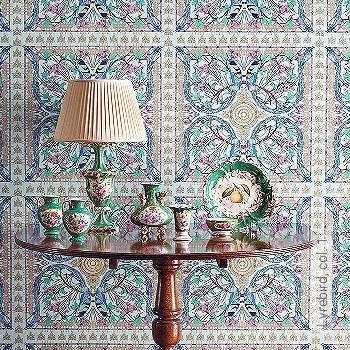 Preis:118,00 EUR - Kollektion(en): - Ornamente Tapeten - NEUE Tapeten