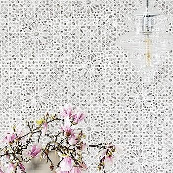 Preis:78,00 EUR - Kollektion(en): - Ornamente Tapeten