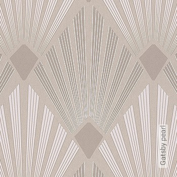 Preis:82,00 EUR - Kollektion(en): - Ornamente Tapeten