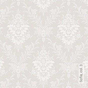 Preis:69,00 EUR - Kollektion(en): - Ornamente Tapeten